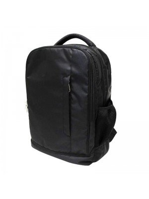 Black Backpack For School