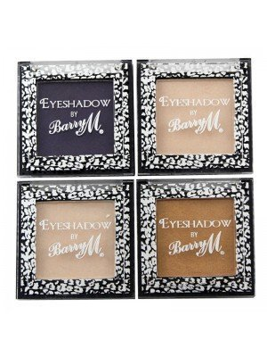 Wholesale Barry M Pressed Eyeshadow - Assorted Colours