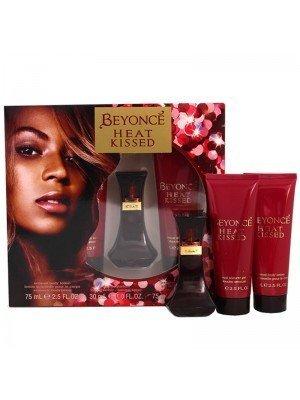 Wholesale Beyonce Heat Kissed Ladies Perfume Gift Set