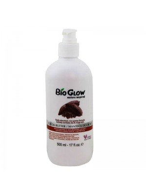 Wholesale Bio Glow Cocoa Butter Moisturising & Nourishing Lotion
