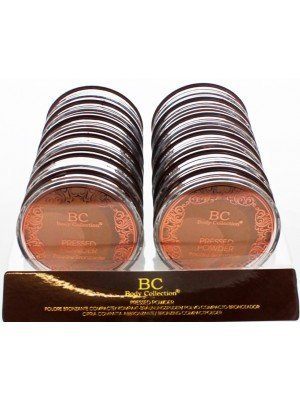 Wholesale Body Collection Pressed Bronzing Powder
