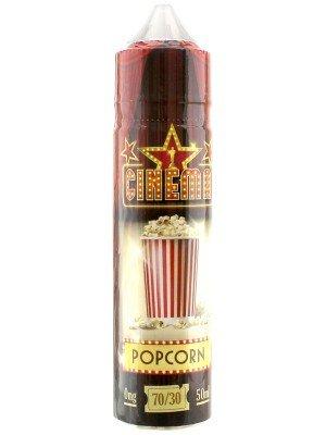 Dainty's Premium Cinema E-Liquid - Popcorn (50ml)