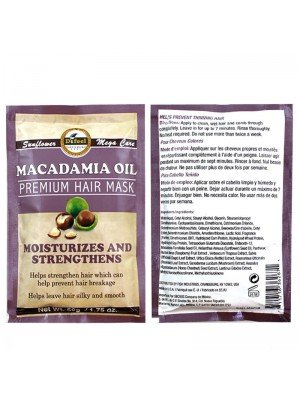 Wholesale Difeel Premium Hair Mask - Macadamia Oil