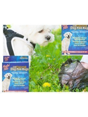 Wholesale Doggy Waste Bags