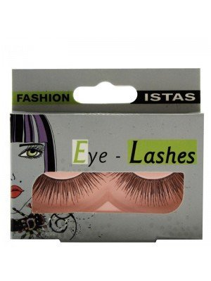 Wholesale Fashion Istas Eyelashes - Style No. 6