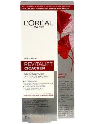 L'Oreal Revitalift Cicacrem Anti-Age Day Cream - 40ml