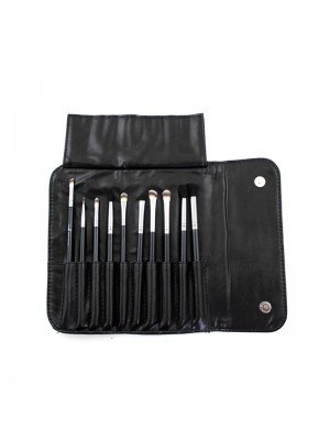 Wholesale London Pride 10 Eye Essential HD Brushes Set