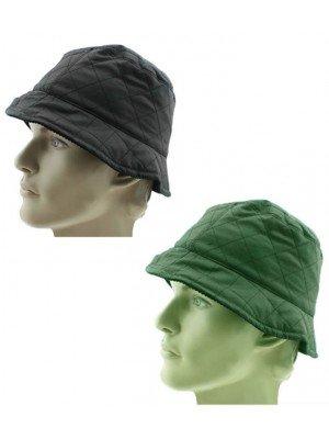 Wholesale Men's Bucket Hat - Assorted Colours