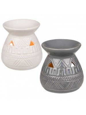 Wholesale Ceramic Oil Burner With Assorted Colours