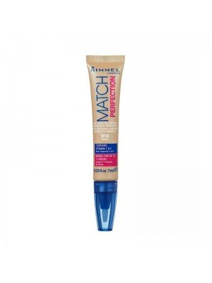Wholesale Rimmel Match Perfection 2-in-1 Concealer & Highlighter - 010 Ivory