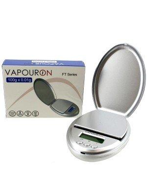 VapourOn FT Series Mini Scale - 100g x 0.01g