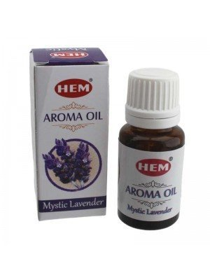 Wholesale Hem Aroma Oil - Mystic Lavender
