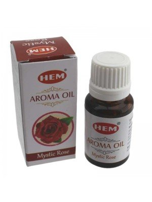 Wholesale Hem Aroma Oil - Mystic Rose