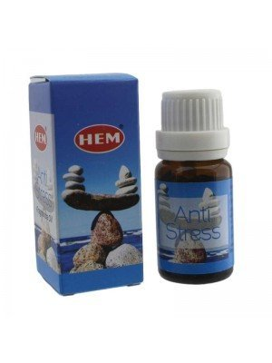 Wholesale Hem Fragrance Oil - Anti Stress