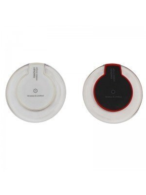WireXtra Fantasy Wireless Charger- Assorted Colours