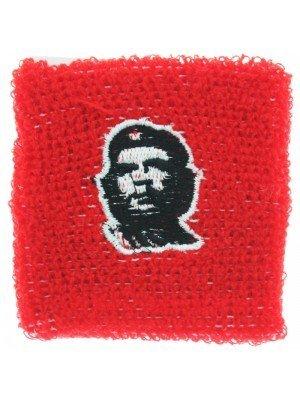 Wrist Sweatbands - Che Guevara Print