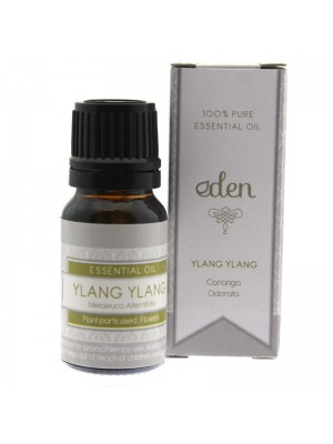 Eden Essential Oil - Ylang Ylang (10ml)
