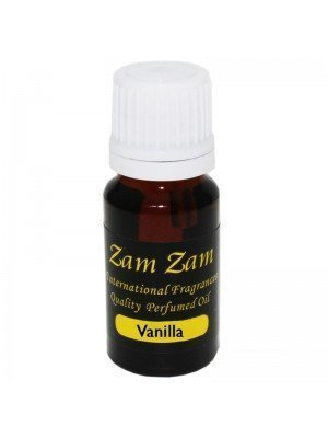 Zam Zam Fragrance Oil - Vanilla