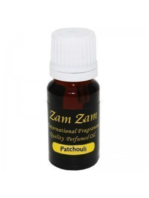 Zam Zam Fragrance Oil - Patchouli