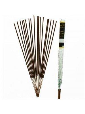 Zam Zam Foil Wrapped Incense Sticks - Honey Suck