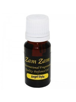 Zam Zam Fragrance Oil - Angel Style