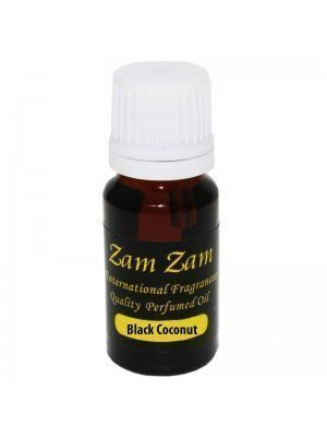 Zam Zam Fragrance Oil - Black Coconut