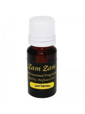 Wholesale Zam Zam Fragrance Oil - Love Supreme