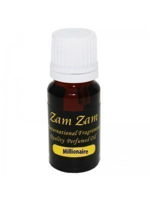 Wholesale Zam Zam Fragrance Oil - Millionaire
