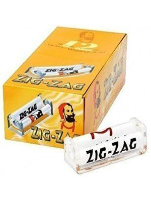 Wholesale Zig-Zag R-Machine - Box of 12 Rollers