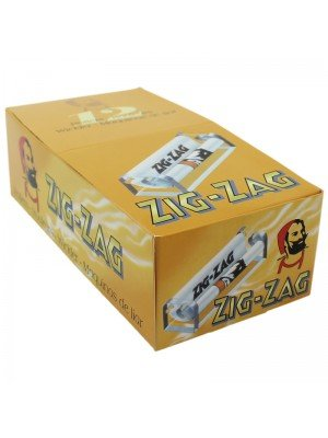 Zig Zag Regular Rolling Machine