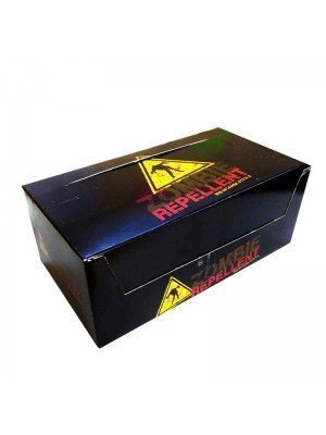 Nandita Incense Sticks- Zombie Repellent
