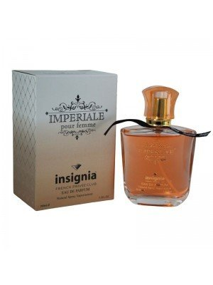 Wholesale Imperiale Pour Femme- Insignia Eau De Parfum 100ml - For Ladies