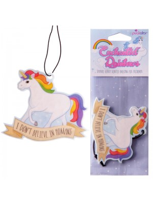 Summer Berry Air Fresheners - Enchanted Rainbow  Design
