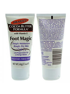 Palmer's Cocoa Butter Formula - Foot Magic (60g)