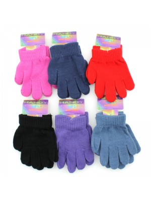 Children's Magic Gloves - Assorted Colours