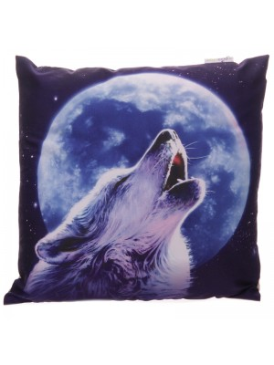 Print Cushion Call Of The Wild