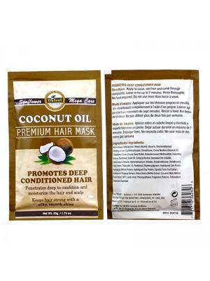 Difeel Premium Hair Mask - Coconut Oil