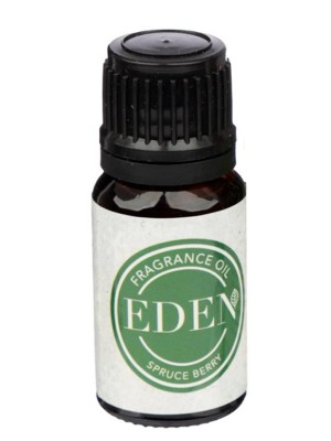 Eden Fragrance Oil 10ml - Christmas Wreath