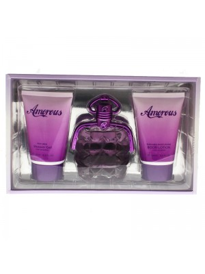Fine Perfumery Amorous Ladies Gift Set