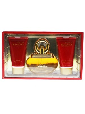 Fine Perfumery Eternal Romance Ladies Gift Set