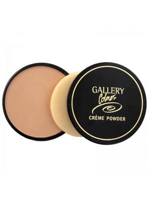 Gallery Creme Powder - Copper Glow