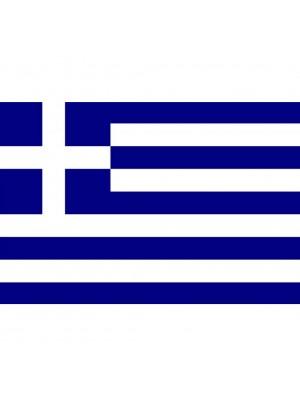 Greece Flag - 5ft x 3ft