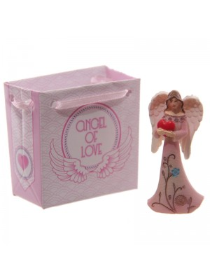 Guardian Angel Charms in Gift Bags - Assorted Designs