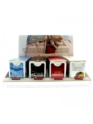 Omerta Pocket Perfume Set 2 - 48 pieces