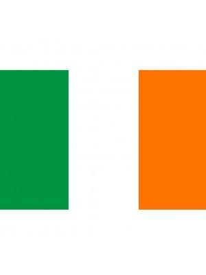 Republic of Ireland Flag - 5ft x 3ft