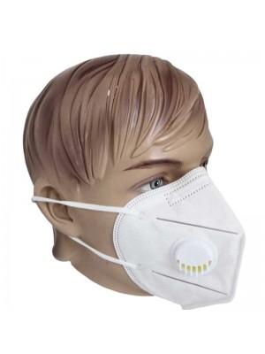 KN95 Breathing Valve Mask