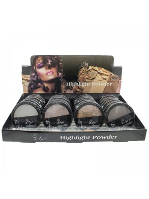 Lilyz Highlighting Powder -  Assorted Colours