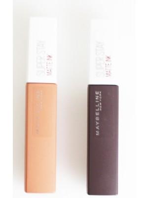 Maybelline New York Super Stay Matte Ink Lipstick-5ml