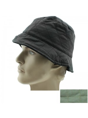 Men's Bucket Hat - Assorted Colours