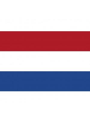 Netherlands Flag - 5ft x 3ft